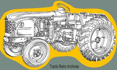 Manuel Et Revue Technique Pour Tracteur Renault N70